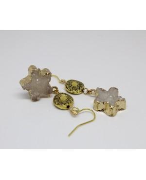 Earrings IN-KO335