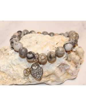 Bracelet JAS-B401