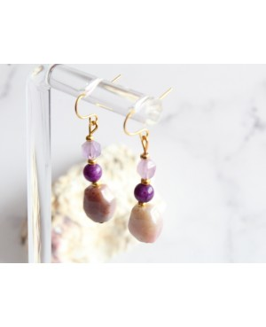 Earrings IN-KO321