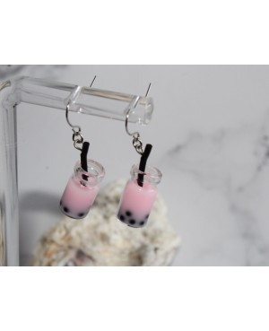 Earrings IN-KO358