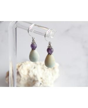 Earrings IN-KO574