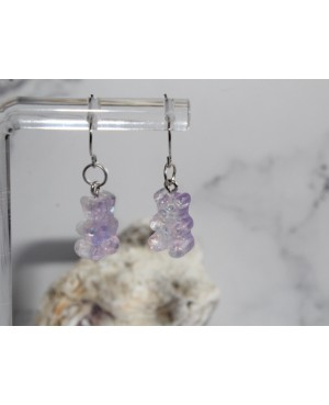 Earrings IN-KO602