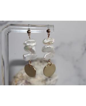 Earrings PH-KO1011