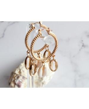 Earrings IN-KO0010