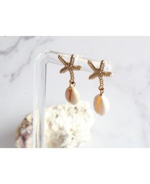 Earrings IN-KO0011