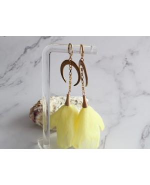 Earrings Ko1