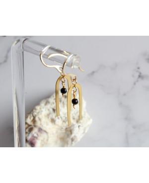 Earrings KO-03