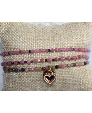 Bracelets set KW-TUR1