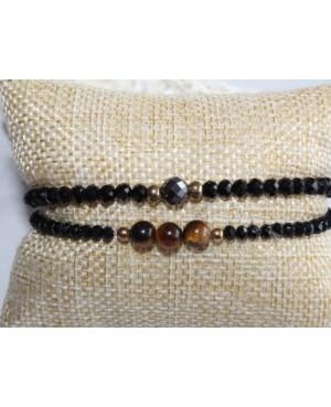 Bracelets set KW-TE-ZE1