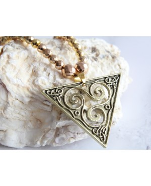 Necklace HE-NA333