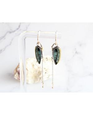 Earrings IN-KO757