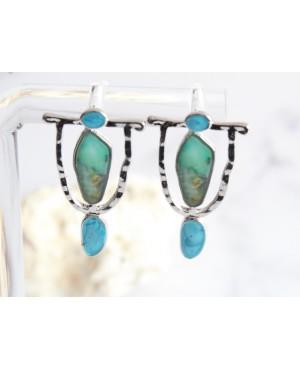 Earrings IN-KO333