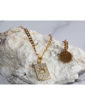 Necklace IN-NA355