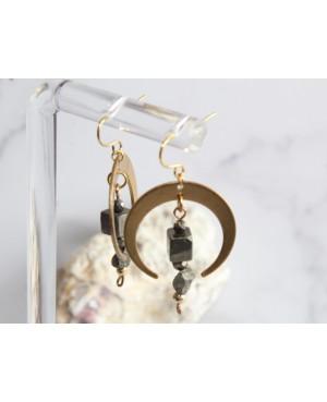 Earrings PI-KO212