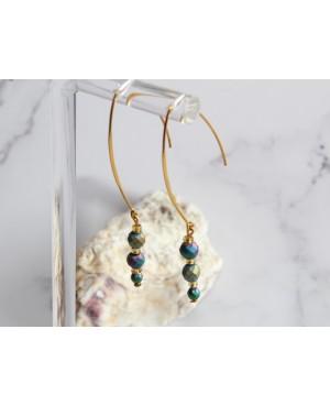 Earrings HE-KO252