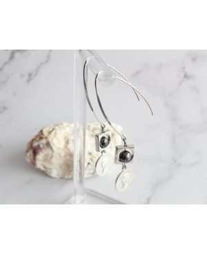 Earrings IN-KO555