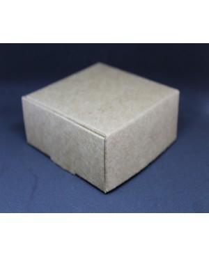 Big beige cardboard box