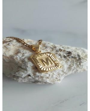 Necklace lit M