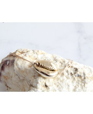 Bracelet with shell  9