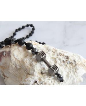 Necklace LA-HE122