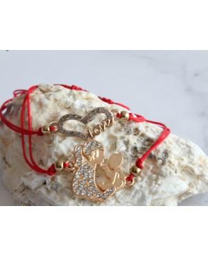 Bracelet's set 4