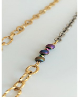 Chain for glasses 25