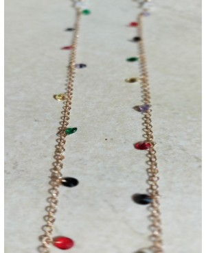 Chain for glasses 103