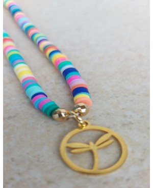 Necklace IN-NA774