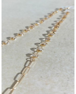 Chain for glasses 107