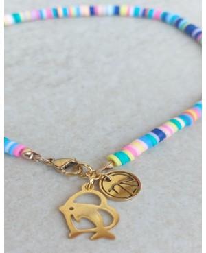 Ankle bracelet 13