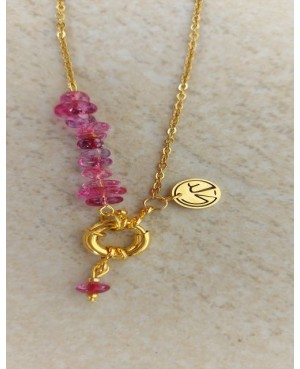 Necklace TUR-NA01