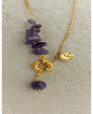 Necklace AME-NA01