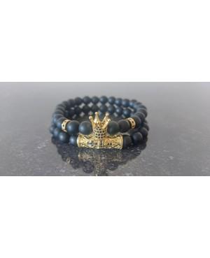 Set of bracelets ON-B368