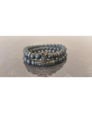 Set of bracelets ON-B336