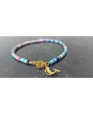 Ankle bracelet 12