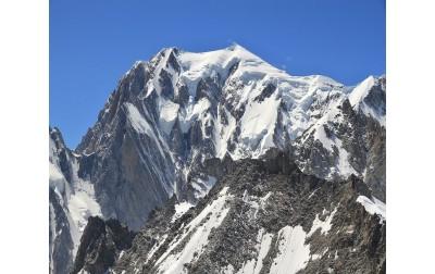 Mont Blanc na wyciągnięcie ręki